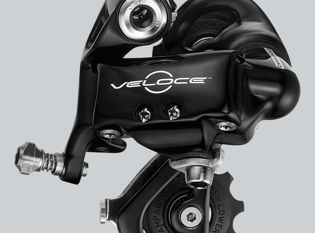 Rear derailleur Veloce - slideshow 2