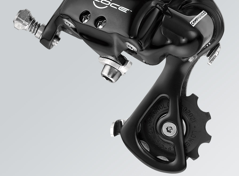Rear derailleur Veloce - slideshow 4