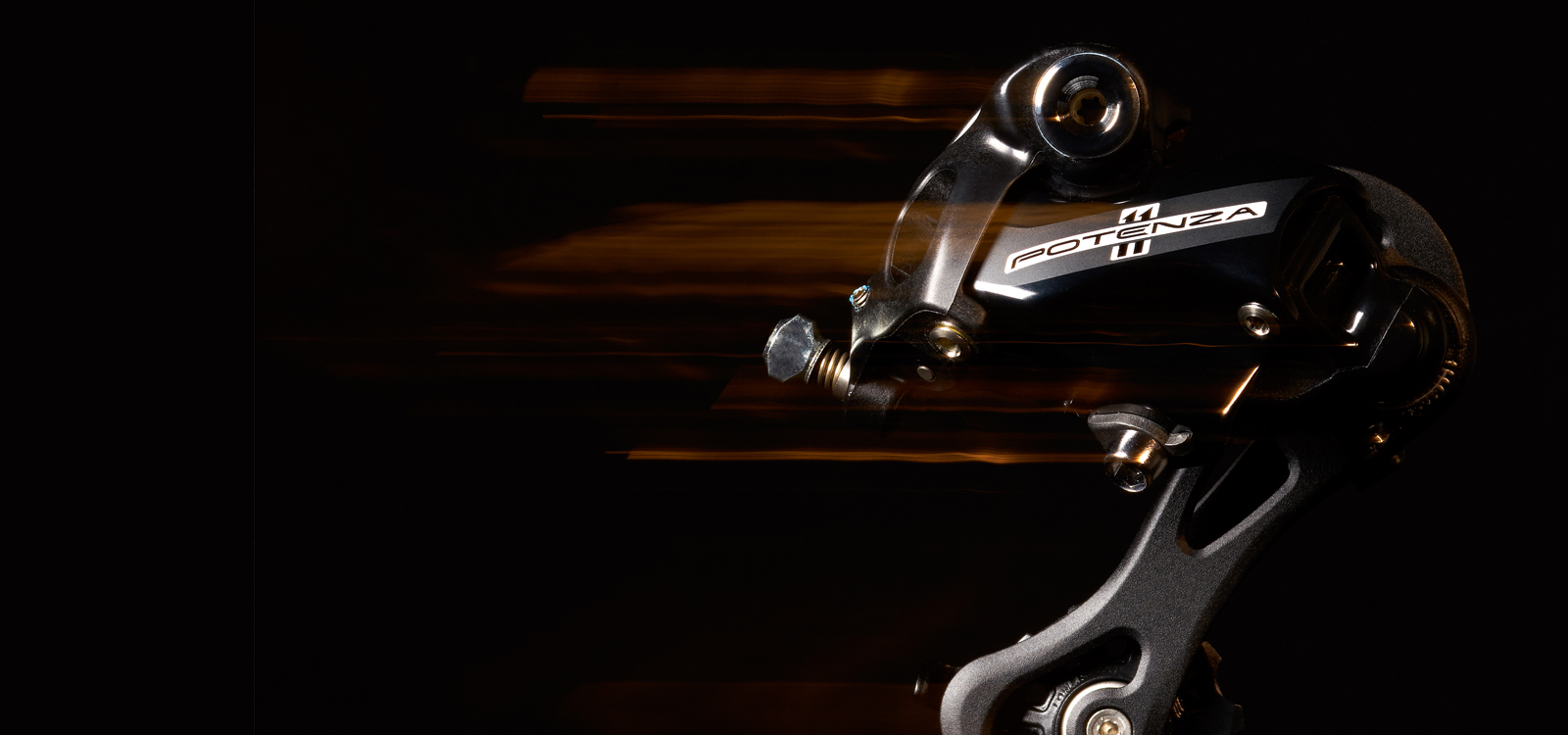 The Potenza 11 groupset