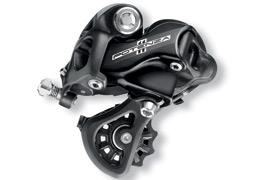 Campagnolo presents Potenza groupset 11