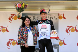 Wellens wins again in Ruta del Sol