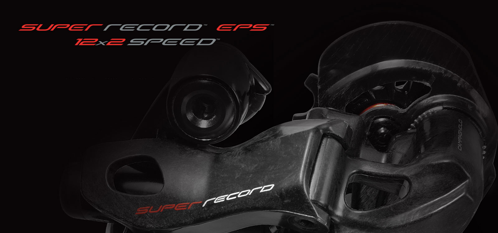 Campagnolo presents the new 12speed EPS groupsets