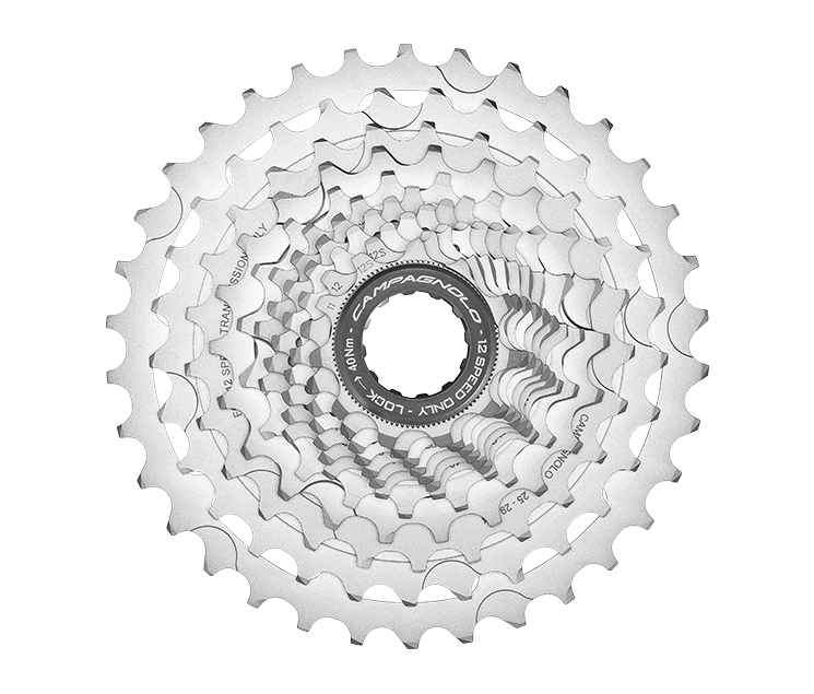 Chorus 12 Speed sprockets