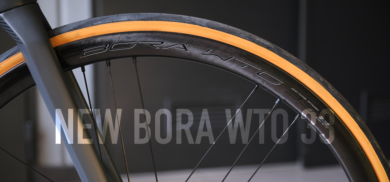 Bora WTO 33: the multi-purpose wheel
