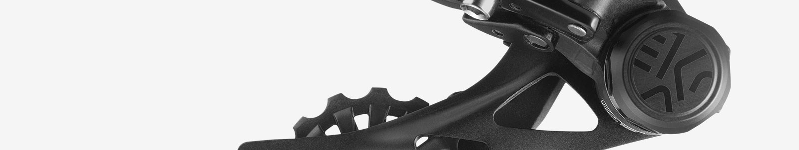 Ekar 13x1 speed Rear Derailleur - small banner