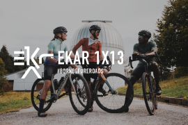 Finding the spirit of Ekar