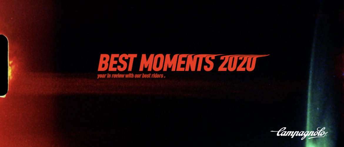 Best Moments 2020