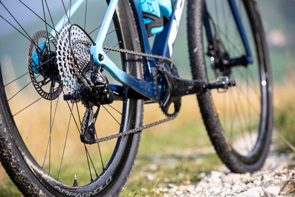 Find your perfect gravel gear ratios