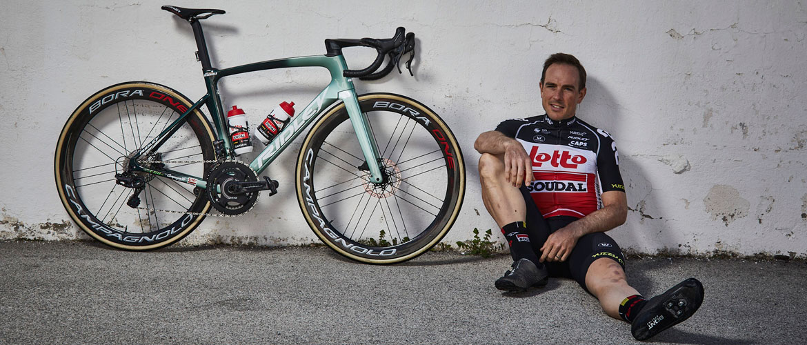 What happens on a rest day? | Campagnolo CampyWorld