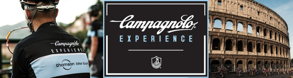 Events Campagnolo Campagnolo Experience continues