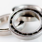 USB™ Ultra  Smooth Bearings