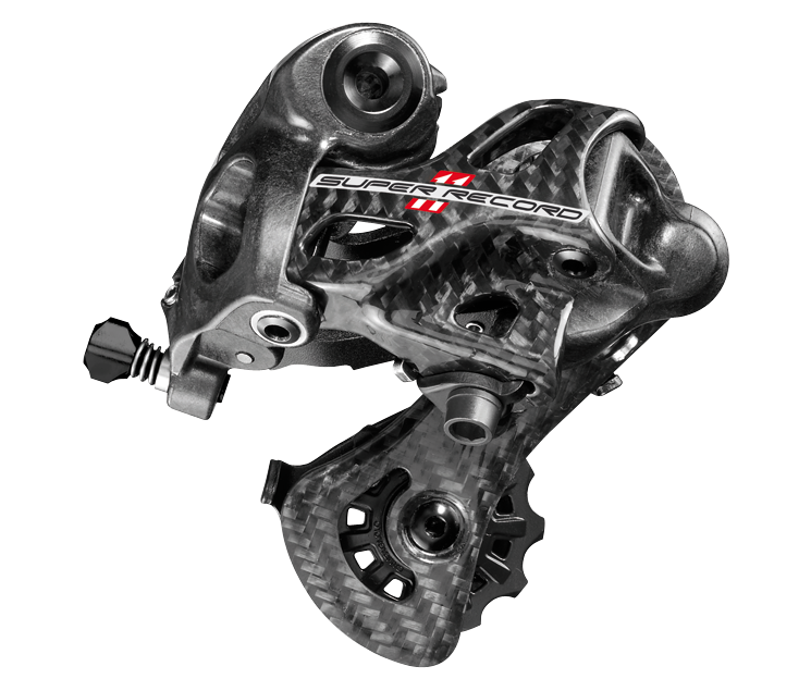 Super Record Rear Derailleur