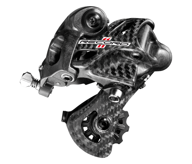 Rear Derailleur Record