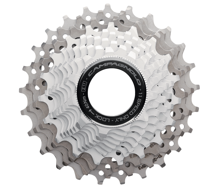 Record sprockets