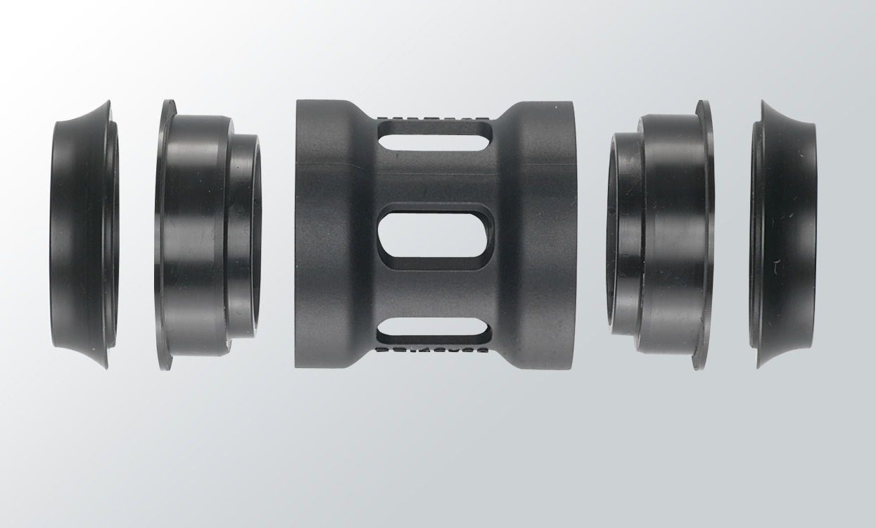 86,5x46 New Campagnolo OverTorque bottom bracket for Comp One BB386