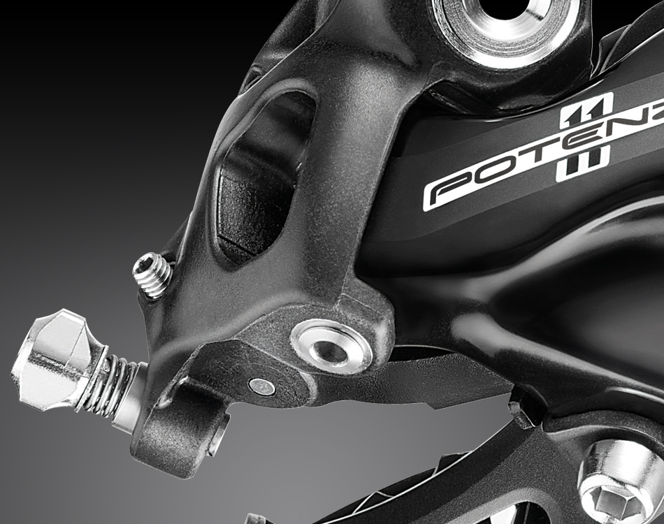 Potenza 11 rear derailleur -  slideshow 3
