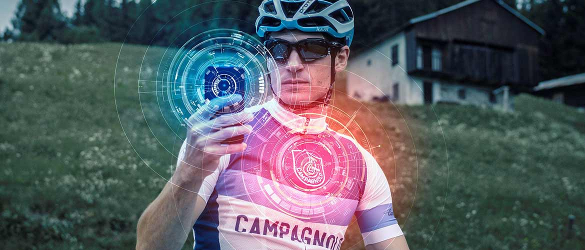 Product Campagnolo MyCampy: a continually evolving world