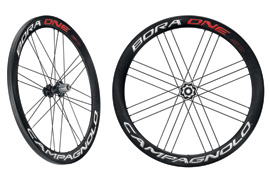 Campagnolo Introduces Bora One DB