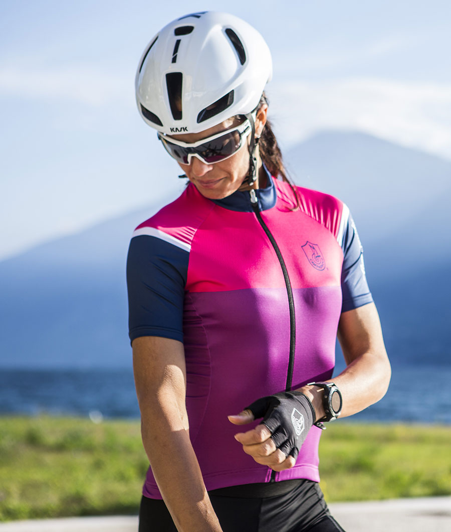 Mailots Ciclismo Mujer