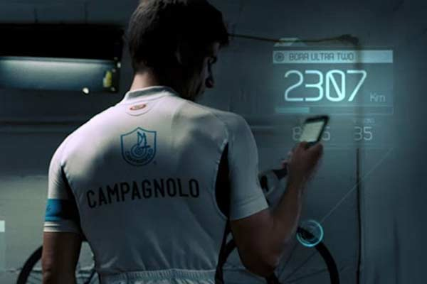 Campagnolo Hi-Tech Package