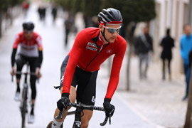 Tim Wellens wins Ruta del Sol