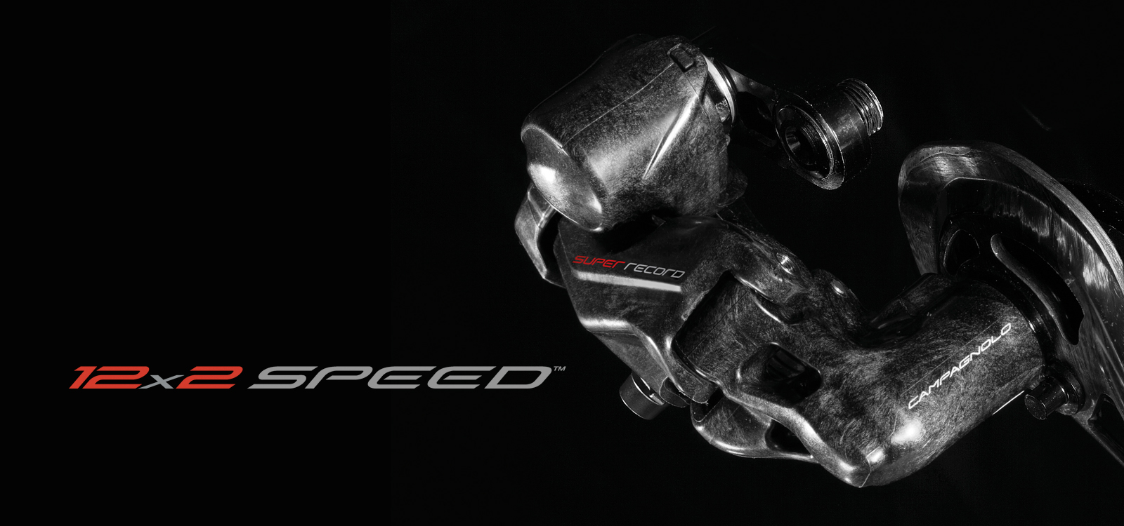 Campagnolo presents the new 12speed groupsets