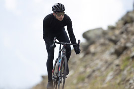 Campagnolo Performance Apparel Autumn / Winter 2018
